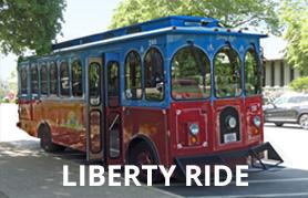 Liberty Ride